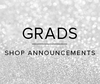 Grads. Click to shop announcements.